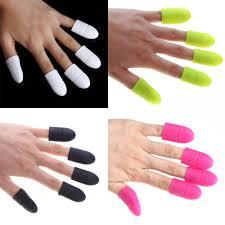 aliexpress com buy 5pcs set nail art soak off polish remove
