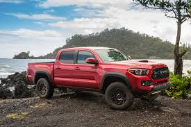 lexus of tacoma service hours 2016 2017 toyota tacoma recalled for leaking differential which