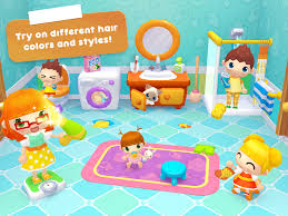 sweet home stories my family life play house android apps on