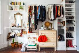 having a small closet is not a problem anymore carmencitta