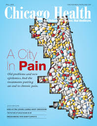 North Shore Chicago Map by Chicago Health Magazine Real Patients Real Doctors Real Healthcare