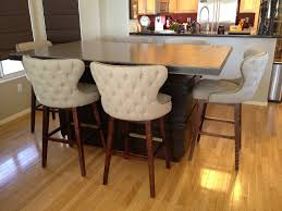 Counter Height Kitchen Islands Tall Kitchen Table Sets Roselawnlutheran