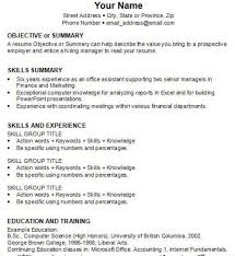 Other Resume Resources   Find Different Career Resume   CV Examples Purplekiss co