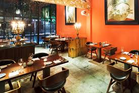 Tuba Design Furniture Restaurant 5 Best Bars And Restaurants On Suan Phlu Bangkok Com Magazine
