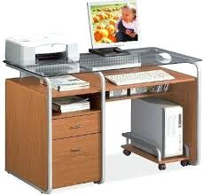 Desk With File Cabinet Ikea by Rustic Desk And File Cabinet White Desk With File Cabinet Drawers