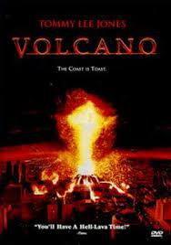 Вулкан / Volcano (1997) DVDRip
