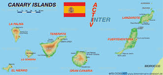 Spain Political Map by Spain Map Islands U2013 World Map Weltkarte Peta Dunia Mapa Del