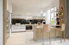 Contemporary Kitchen Design Ideas by Open Kitchen Interior Design Ideas Best Home Design Ideas