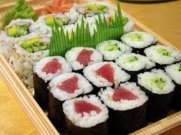 sushi, kelas masakan, kelas masakan melayu, kelas masakan cina, kelas masakan western food, kelas masakan sushi, kelas gubahan buah-buahan, kelas memasak