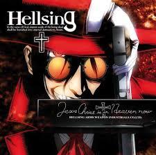 Hellsing Español Latino