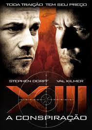ดูหนัง XIII The Conspiracy ล้างแผนบงการยอดจารชน