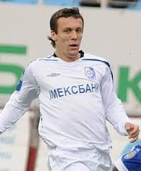 Oleksandr Yatsenko