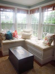Living Room Bench by Window Bench For Sale Artenzo