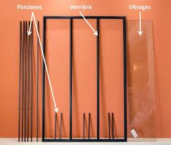 fenetre metal style atelier installer et poser soi même sa verrière atelier d u0027artiste