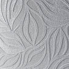 Grey And White Bedroom Wallpaper Photos Hgtv Glamorous Bedroom With Gray And White Wallpaper Accent