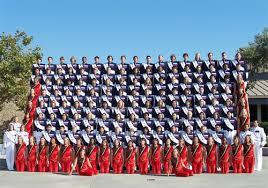Trabuco Hills High School Instrumental Music: Thundering Mustangs ... - 2007_Marching_Unit
