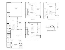 1025 plan floor plan at lakeside dfw 30s in flower mound tx