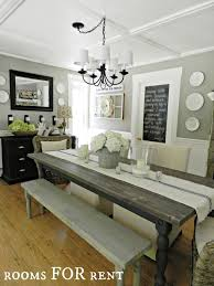 Best  Large Dining Rooms Ideas On Pinterest Large Dining Room - Decor for dining room table