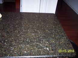 green cabinets what color granite flooring countertops painted