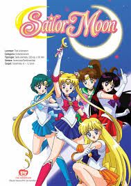 Sailor Moon Latino Capitulo 128