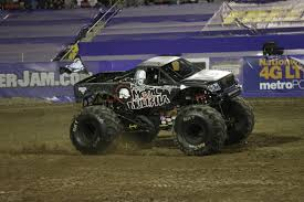 racing monster trucks las vegas sam boyd stadium monster jam