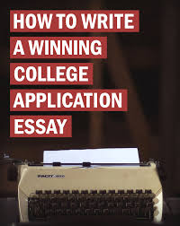 College Admission Essay  Writing     College and Seminary