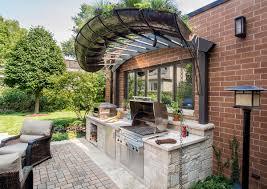 chicago outdoor kitchen kalamazoo outdoor gourmet