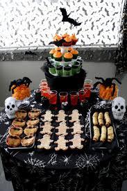 Tween Halloween Party Ideas by Best 20 Halloween Food Kids Ideas On Pinterest Halloween