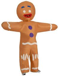online halloween shop shrek gingerbread man costume shrek costumes pinterest