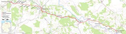 Wittenberge–Buchholz railway