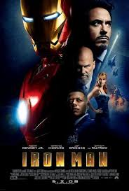 Iron man  streaming
