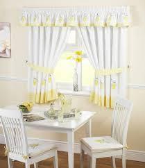 Elegant Kitchen Curtains by Furniture Home 2014springkitchen Modern Elegant New 2017 Design