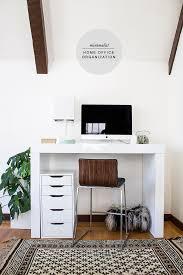 minimalist office organization copycatchic