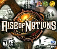 trucos de rise of nation