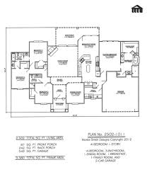 Metal Building Floor Plans For Homes Metal Building Home Plans And Designs Bedroom 1 Story 3