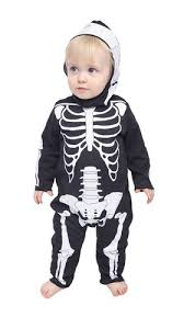 12 18 Month Halloween Costumes Halloween Skeleton Costumes Decorations Accessories Hubpages