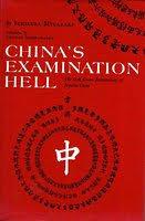 China     s Examination Hell  The Civil Service Examinations of     Goodreads China     s Examination Hell  The Civil Service Examinations Of Imperial China