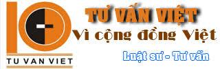 Tư vấn Việt _ Mạng tư vấn luật trực tuyến