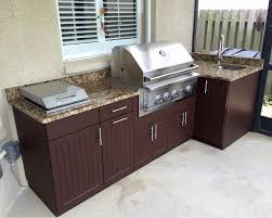 Tampa Kitchen Cabinets Backyard Grill Designs Soleic Outdoor Kitchens Of Tampa Fl