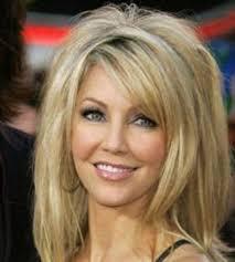medium long layered hairstyle women medium haircut