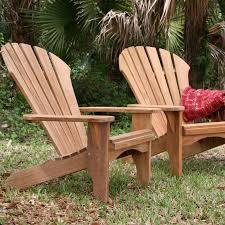 Chair Rock Angus Douglas Nance Atlantic Series Premium Teak Adirondack Chair Dn1501