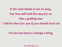 Love Isnt Easy Quotes by Change A Thing Love Quotes 2 Image