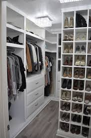 Best  Diy Walk In Closet Ideas That You Will Like On Pinterest - Master bedroom closet designs