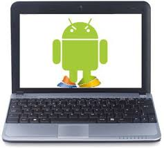 Android Apps on our windows PC