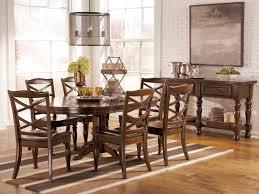 Oval Dining Room Tables Oval Dining Room Table Sets 16323