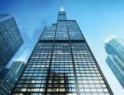 work to begin on willis tower u0027s new three story retail and