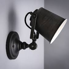 Swing Arm Wall Lamp Aliexpress Com Buy Nordic Vintage Industrial Wall Lamp Classic