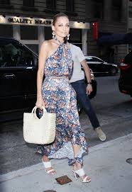 nicole richie at nbc summer cocktail party in new york 06 20 2017