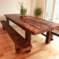 dining tables 60 inch round dining table reclaimed wood rustic