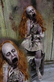 animatronic halloween props new 2017 haunted house halloween props creepy collection haunted